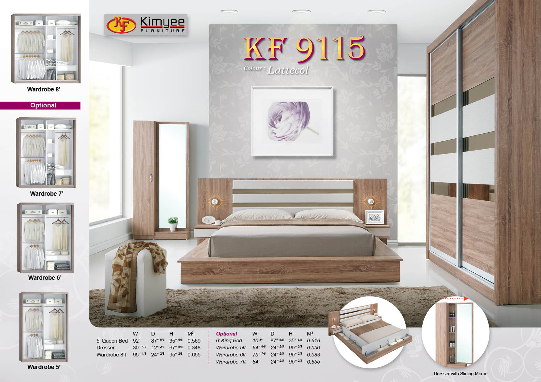 KF9115